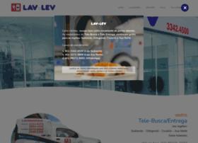 Lavlevlavanderia.com.br thumbnail