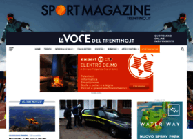 Lavocedeltrentino.it thumbnail