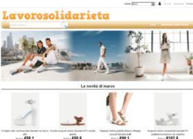 Lavorosolidarieta.it thumbnail