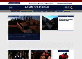 Lavozdelpueblo.com.ar thumbnail
