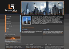 Law-studios.net thumbnail
