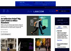 Law.com thumbnail
