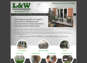 Lawengineering.co.uk thumbnail