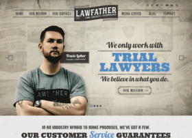 Lawfather.net thumbnail