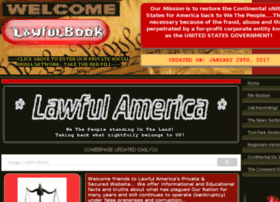 Lawfulamerica.solutions thumbnail