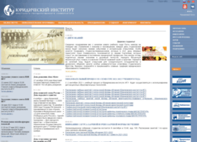 Lawinstitut.ru thumbnail