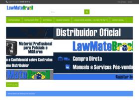 Lawmate.com.br thumbnail