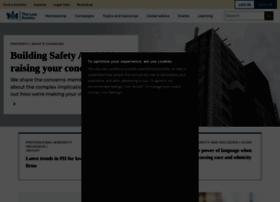 Lawsociety.org.uk thumbnail