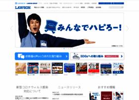 Lawson.co.jp thumbnail