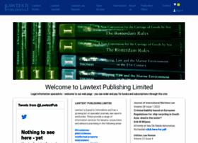 Lawtext.com thumbnail