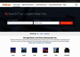 Lawyers.findlaw.com thumbnail