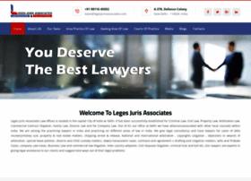 Lawyersindelhi.com thumbnail