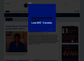 Lawyersweekly.ca thumbnail