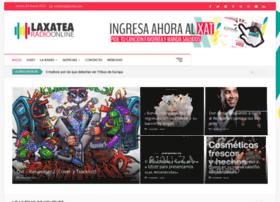 Laxatea.com thumbnail