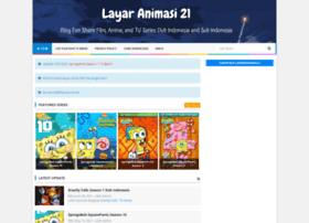 Layaranimasi21.web.id thumbnail