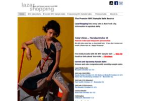 Lazarshopping.com thumbnail