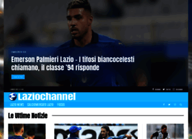 Laziochannel.it thumbnail