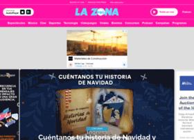 Lazona.com.pe thumbnail