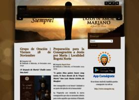 Lazosdeamormariano.net thumbnail