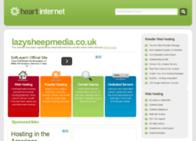 Lazysheepmedia.co.uk thumbnail