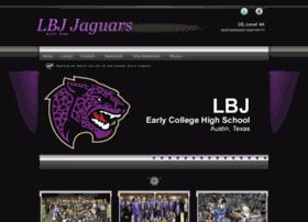 Lbjsports.org thumbnail