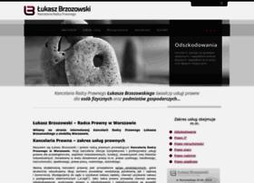 Lblegal.pl thumbnail