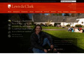 Lclark.edu thumbnail