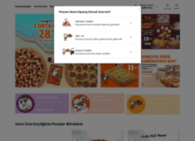 Lcpizza.com.tr thumbnail