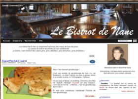 Le-bistrot-de-nane.fr thumbnail
