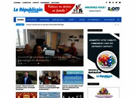 Le-republicain.fr thumbnail