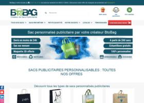 Le-sac-publicitaire.fr thumbnail