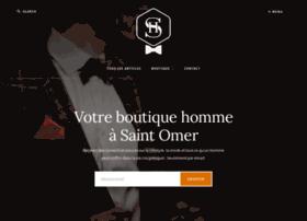 Le-saint-homme.fr thumbnail