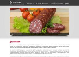Le-saucisson.net thumbnail