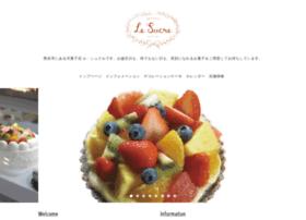 Le-sucre.jp thumbnail