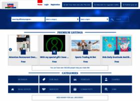 Leadclub.net thumbnail