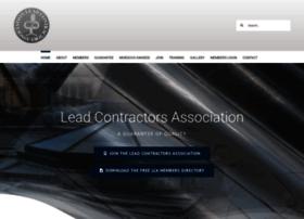 Leadcontractors.co.uk thumbnail