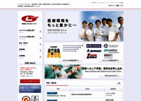 Leaders.co.jp thumbnail