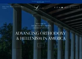 Leadership100.org thumbnail