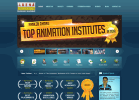 Leadersinanimation Com At Wi Animation Institutes In Delhi Web Designing Course 3d Animation
