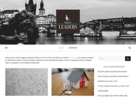 Leadersmagazine.cz thumbnail