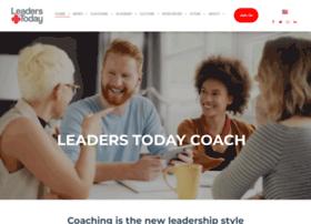 Leaderstoday.co thumbnail
