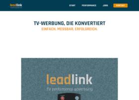 Leadlink.de thumbnail