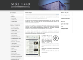Leadroofing.ie thumbnail