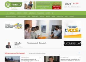 Lealjunior.com.br thumbnail