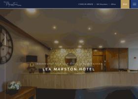 Leamarstonhotel.co.uk thumbnail