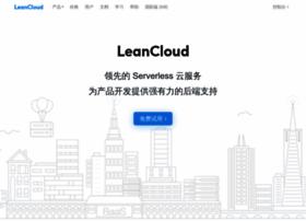 Leancloud.cn thumbnail