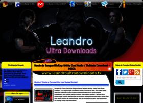 Leandroultradownloads2.tk thumbnail