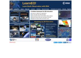 Learn-eo.org thumbnail