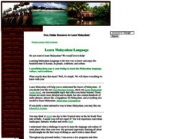 Learn-malayalam.com thumbnail