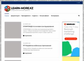 Learn-more.kz thumbnail